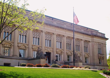 Paralegal Corner: Issuing Out-of-State-Subpoenas in Illinois