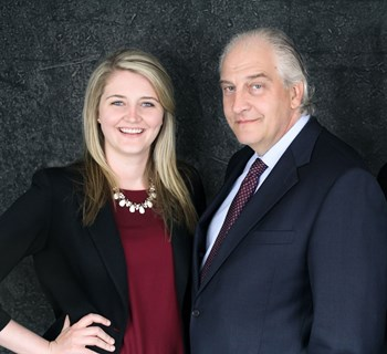 For This Father-Daughter Law Team, Communication and Serving the Vulnerable are Top Priorities