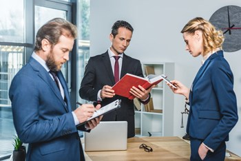 When to Hire Law Firm Staff